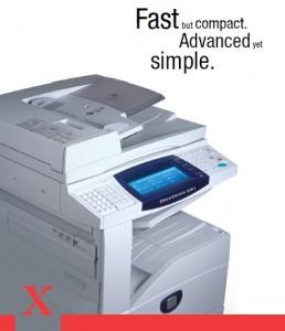 Fuji Xerox APeosport 350 450 550